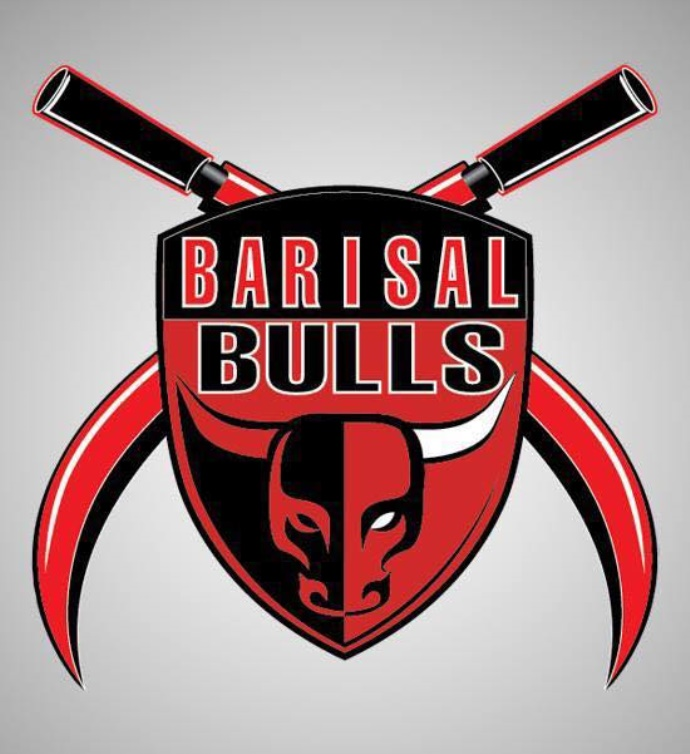 Barisal Bulls Logo For BPL T20 2017