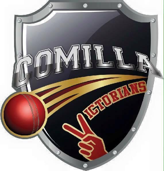 COMILLA VICTORIANS LOGO BPL T20 2017