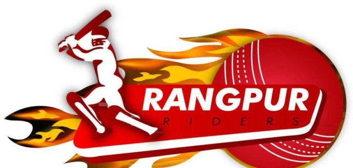 Rangpur Riders Logo For BPL T20 2017