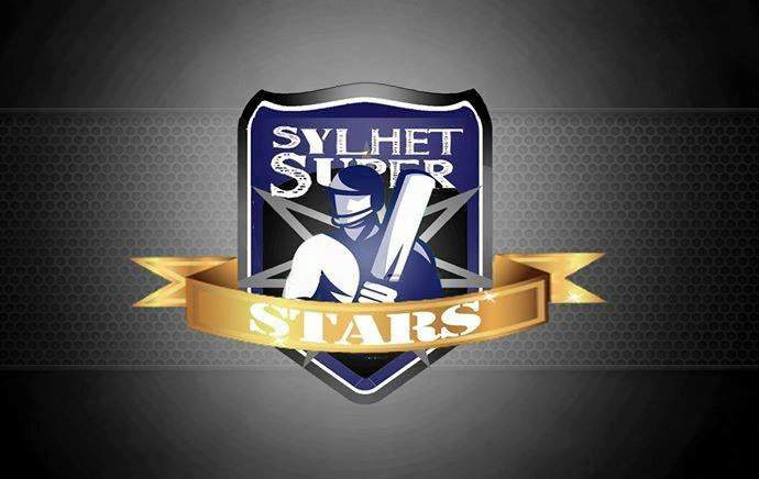 Sylhet Surma Sixes Logo for BPL T20 2017
