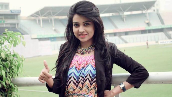 IshikaBangladeshi Model Actress HD Photo Wallpaper