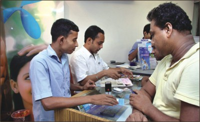 Grameenphone Customer Care Center Address In Bangladesh
