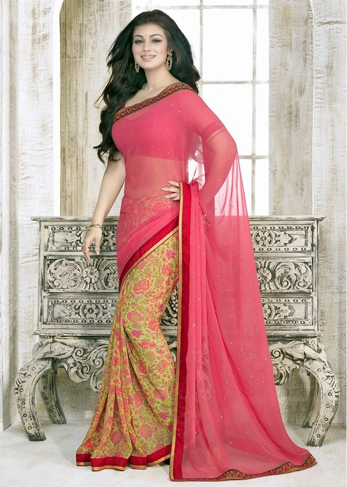 10 Useful Tips For Women During Wearing A Saree Perfectly