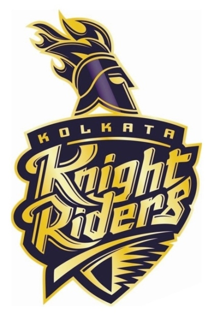 IPL T20 2016 KOLKATA KNIGHT RIDERS KKR LOGO