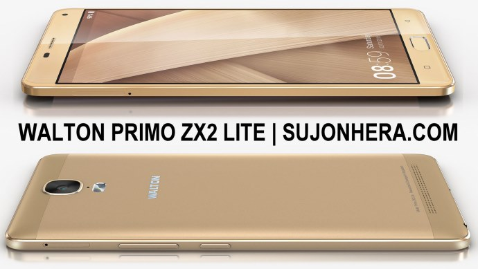 Walton Primo ZX2 Lite Full Phone Specifications & Price