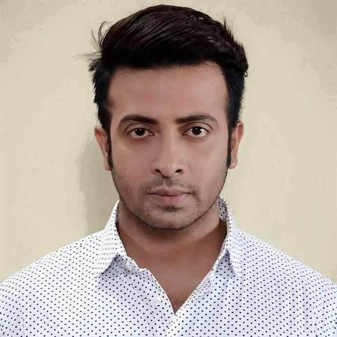 Shikari Shakib Khan Srabanti Bangla Movie