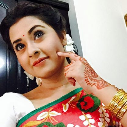 Shobnom Bubly Bangladeshi Actress Biography & Photos