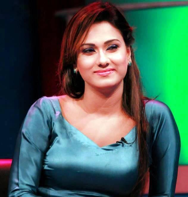 Bobby Bangladeshi Model & Actress Photo Wallpapers