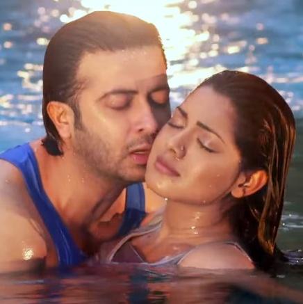 Mental (2016) Shakib Khan Tisha Achol Porshi Movie