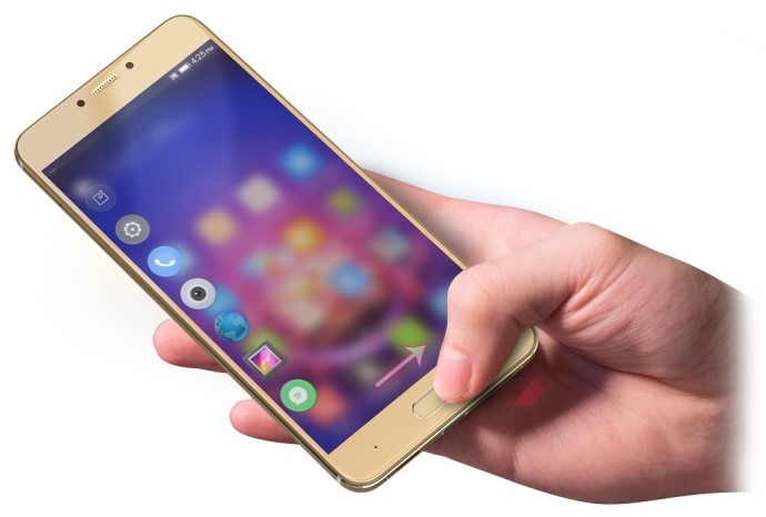 Walton Primo X4 Android Phone Full Specifications & Price