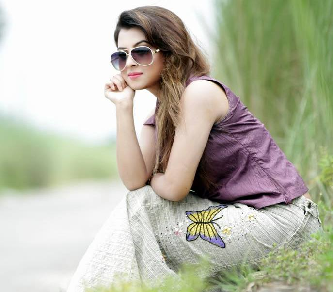 Shobnom Bubly: Bangladeshi Actress Biography & Photos