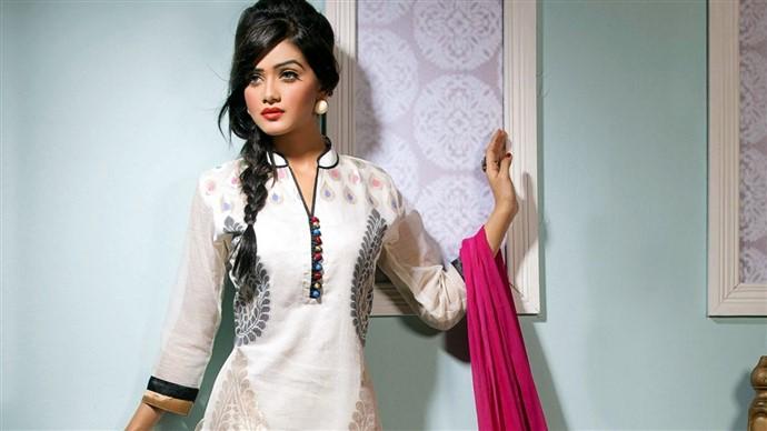 Model Actress Photo Wallpaper