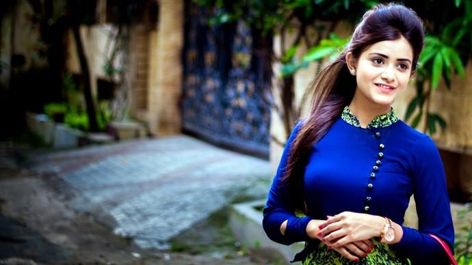 Tisha Model Actress HD Photo Wallpaper