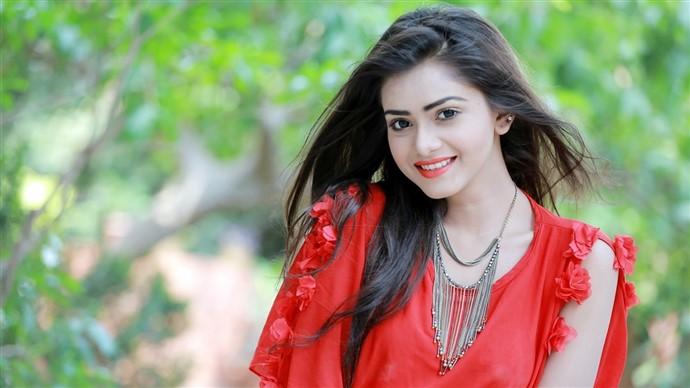 Tanjin Tisha Model Actress Photo Wallpaper