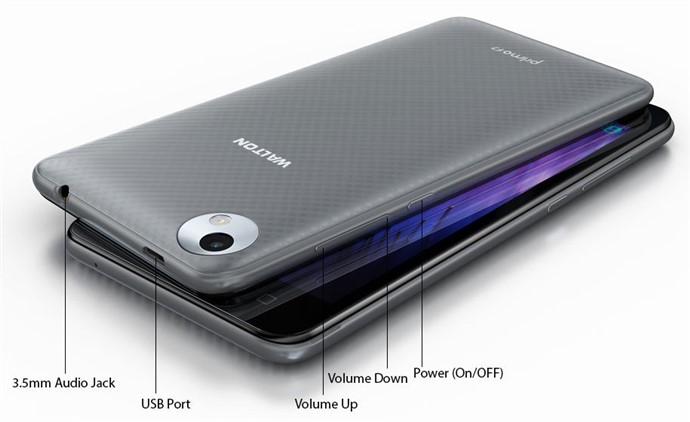 Walton Primo NX4 Mini Android Phone Full Specifications & Price