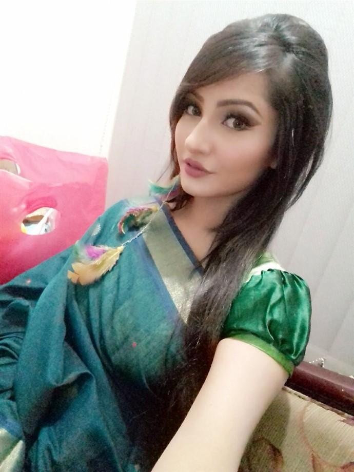 Humaira Farin Khan Bangladeshi Model Actress Biography & Photos