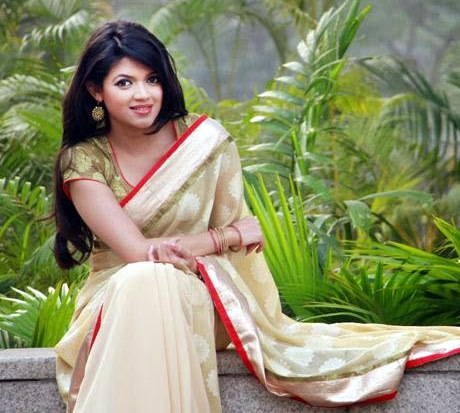 Bangla actress Masuma Rahman Nabila