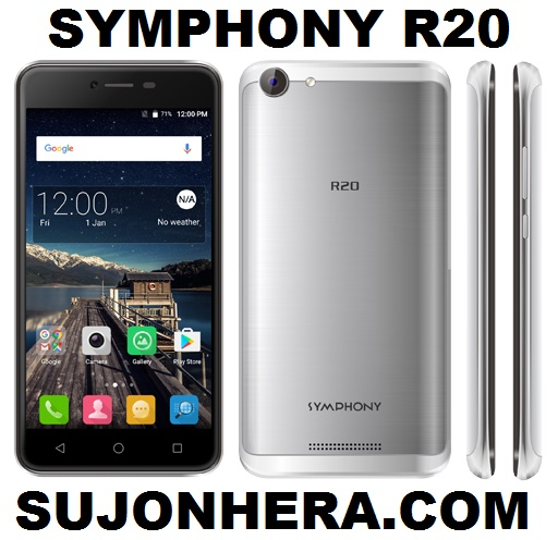Symphony R20