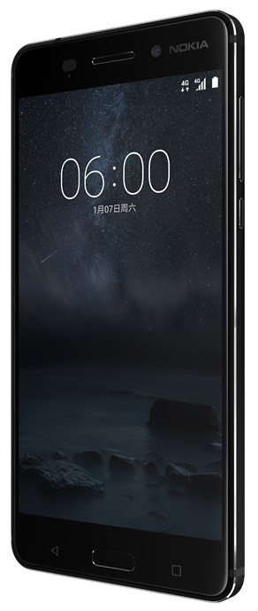 Nokia 6 Android Phone Full Specifications & Price