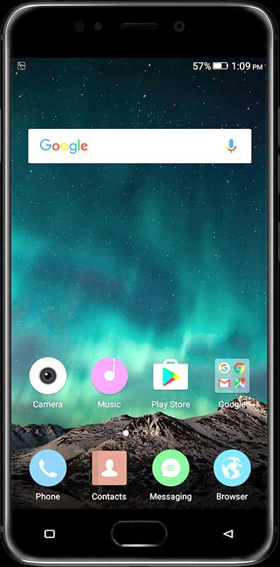Helio S25 Android Phone Full Specifications & Price