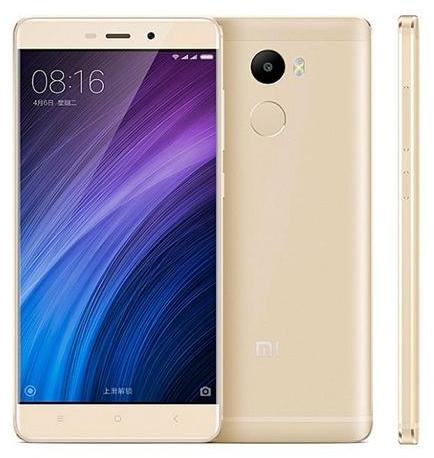 Xiaomi Redmi 4 Prime Android Phone Full Specifications & Price