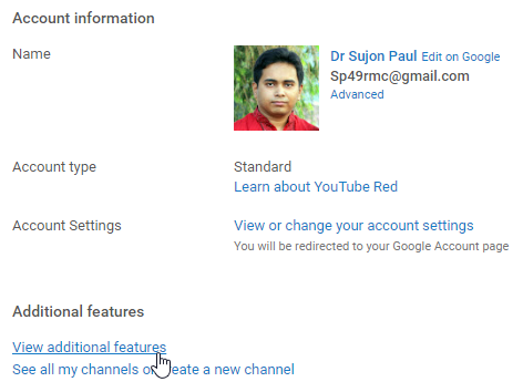 How To Hide Or Show YouTube Channel Subscribers In Public
