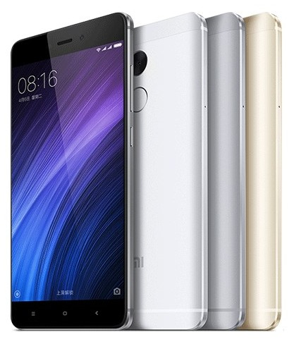 Xiaomi Redmi 4A Android Phone Full Specifications & Price