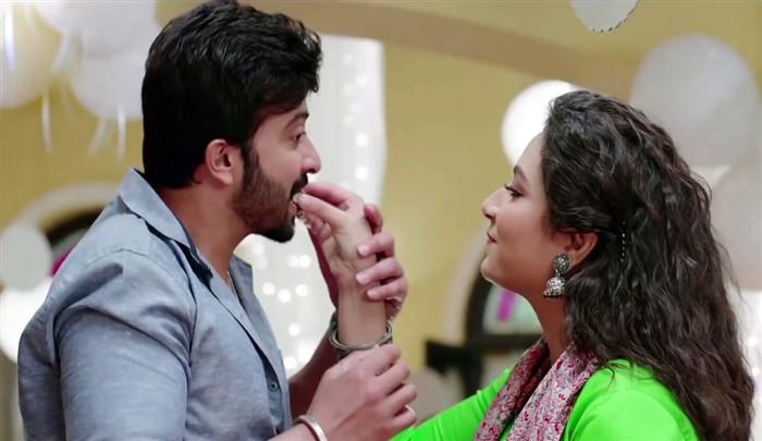 Nabab Shakib Khan Subhasree Bangla Movie