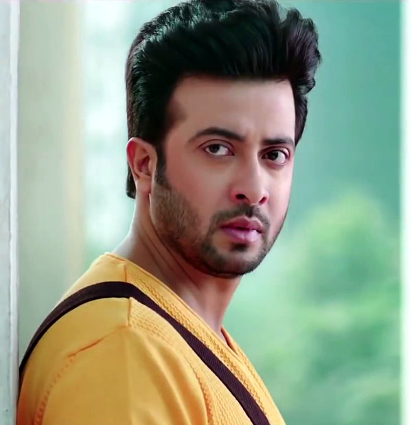Nabab Shakib Khan Subhasree Bangla Movie