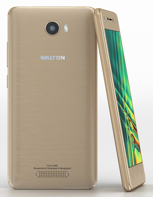 Walton Primo GM2 Android Phone Full Specifications & Price