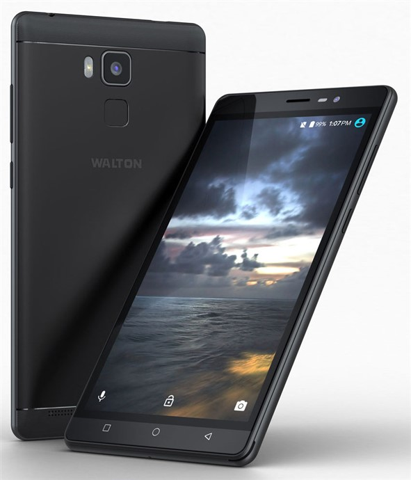 Walton Primo N3 Android Phone Full Specifications & Price