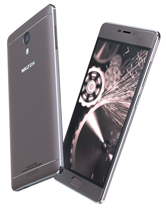 Walton Primo RM3S Android Phone Full Specifications & Price