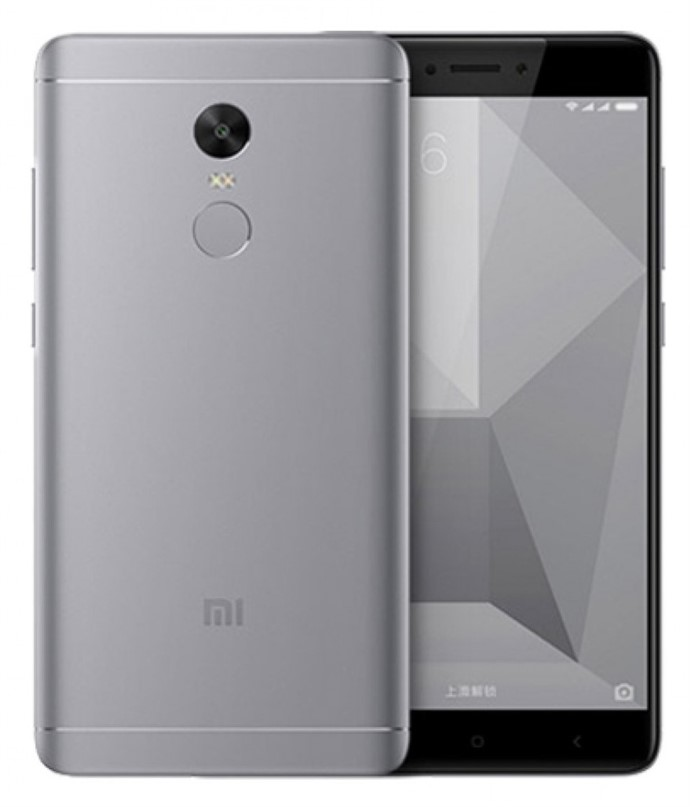 Xiaomi Redmi Note 4X Android Phone Full Specifications & Price