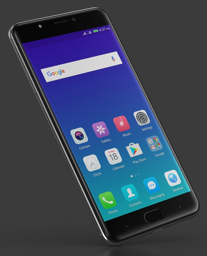 Walton Primo ZX3 Full Phone Specifications & Price