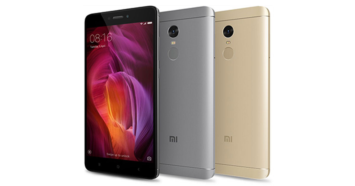 Xiaomi Redmi Note 3 Specifications Price And Features: Xiaomi Redmi Note 4X: Android Phone Full Specifications
