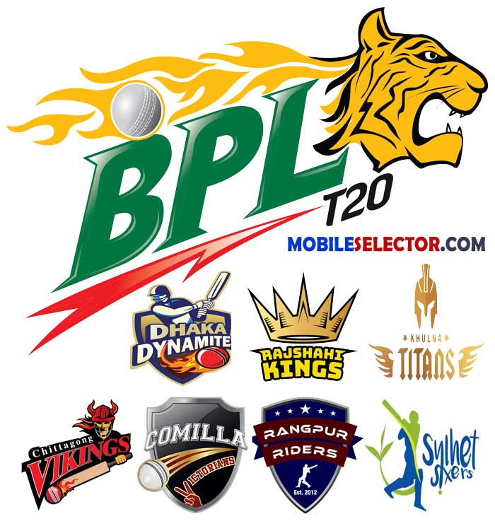 BPL T20 2017 Schedule, Points Table, Live Streaming Online