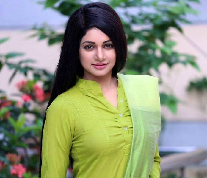 Sohana Saba Bangladeshi Model Actress Biography Photos