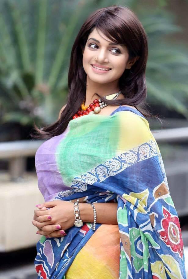 Sohana Saba Bangladeshi Model Actress Biography Photos