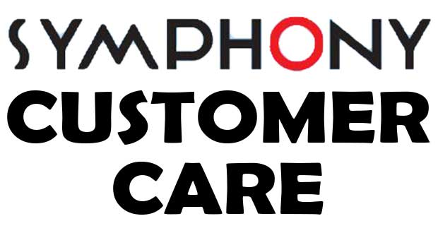 Symphony Customer Care Center Address List In Bangladesh