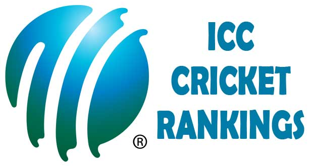 ICC Cricket Rankings For Test, ODI & T20 Updated Daily