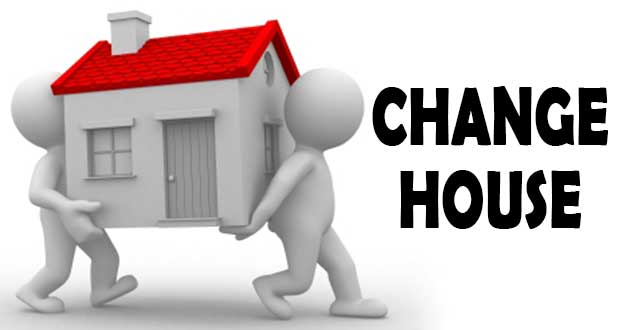 10 Tips Before Changing Your House Flat Apartment