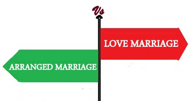 Love Marriage vs Arranged Marriage Advantages & Disadvantages